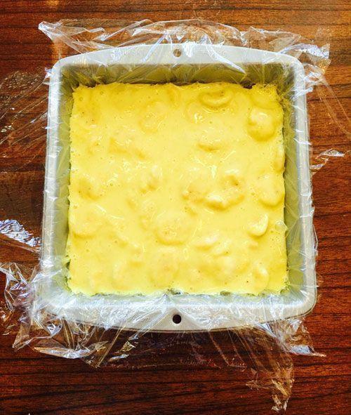 Cách làm bánh chuối hấp tuyệt ngon