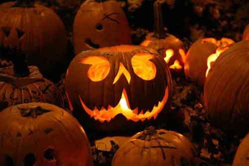 Những bí mật sau các món ăn trong dịp Halloween
