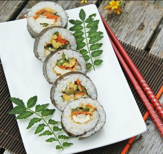 sushi-chay
