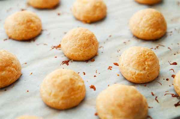 Cách làm bánh phô mai kiểu Pháp đơn giản đón Giáng Sinh