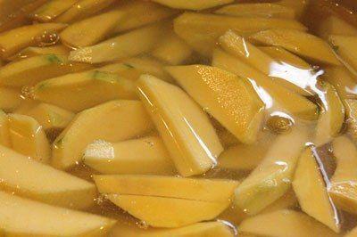 Cách làm ô mai xoài chua ngọt vừa dẻo vừa ngon cho ngày Tết