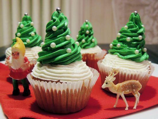 Những chiếc bánh Giáng Sinh ngộ nghĩnh đáng yêu