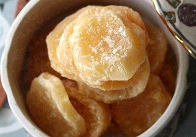 Cách làm mứt khoai tây