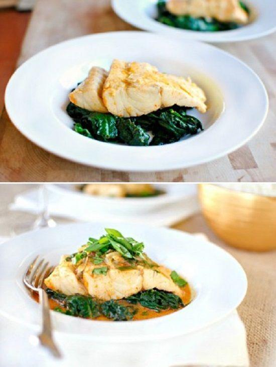 Cách làm cà ri cá lạ miệng ngon cơm