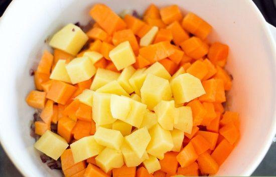 Cách nấu súp bí ngô ngon nhất