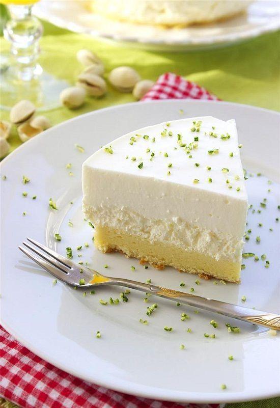 Cách làm cheesecake sữa chua mềm ngon miễn chê