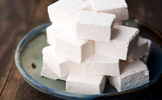 Cách làm kẹo Marshmallow xốp dẻo ngọt ngào