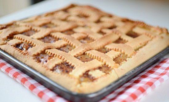 Cách làm bánh pie trái cây nhâm nhi chiều hè