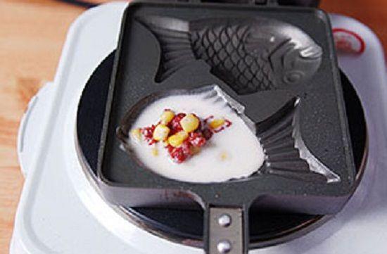 Cách làm bánh cá- món bánh trung thu của người Hàn Quốc