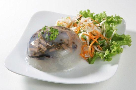 Tổng hợp cách làm thịt nấu đông đơn giản