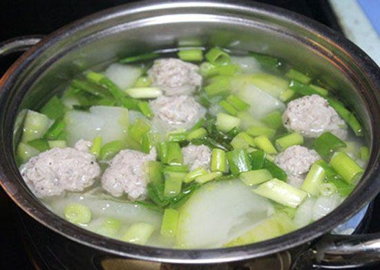 Cách nấu những món ăn gia đình đơn giản