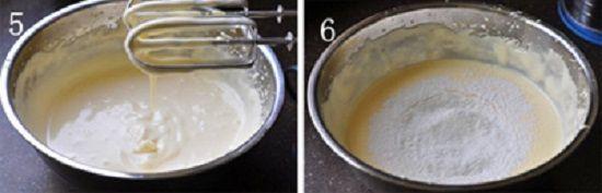 Cách làm bánh cupcake hương chanh không cần lò nướng