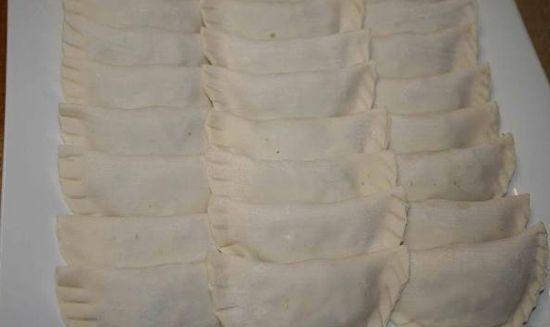Cách làm bánh gối cực đơn giản