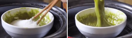 Làm mochi truyền thống Nhật Bản đúng điệu