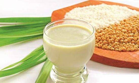 Hướng dẫn làm sữa đậu nành