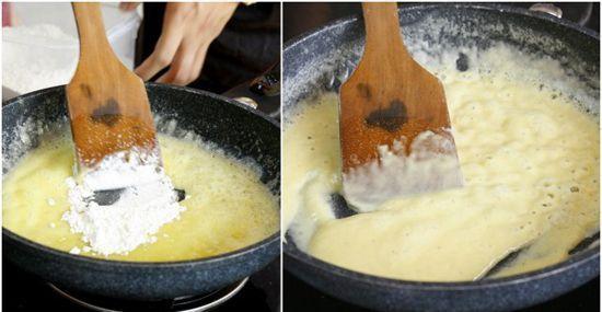 Súp gà ngô kem bạn thử chưa?