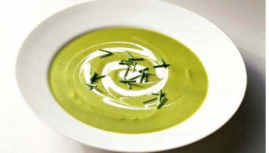 Tổng hợp các cách nấu súp đơn giản cho bé