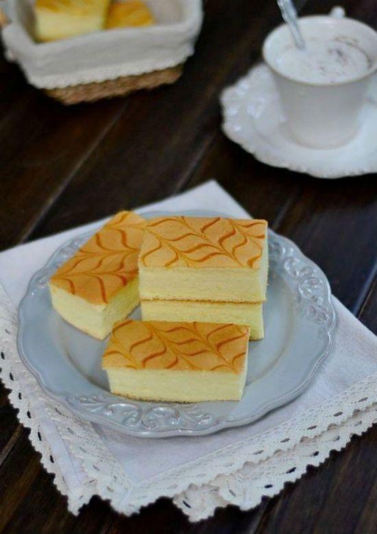 Tổng hợp cách làm các loại bánh bằng lò nướng đơn giản