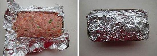 Cách làm trứng đúc thịt mới lạ cho mâm cỗ Tết