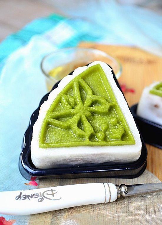 Cách làm bánh dẻo tuyết vị lạ hấp dẫn