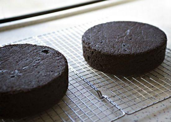 Công thức làm món bánh chocolate phô mai theo kiểu Mexico