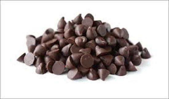 Cách làm món kẹo mút chocolate mix dâu tây trái tim