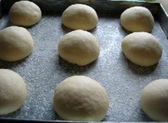 Cách làm bánh papparoti siêu đơn giản