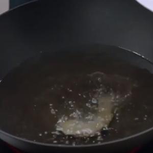 Tôm sốt bơ trứng muối