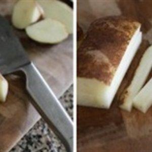 Khoai tây lắc