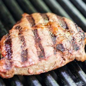 Độ chín của thịt bò tùy theo sở thích của bạn nha