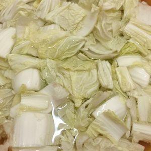 Cách muối Kim Chi tại nhà