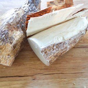 Khoai mì nướng
