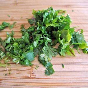 Salad cà tím kiểu mới
