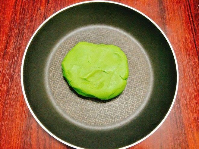 Nhân bánh trung thu trà xanh