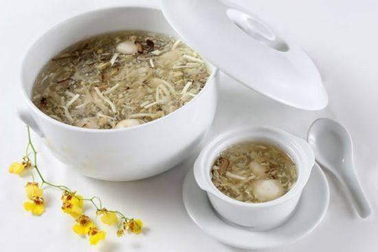 Tổng hợp cách nấu súp đơn giản cho bé